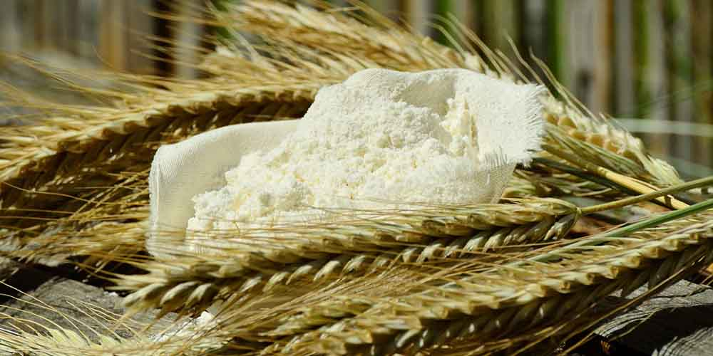 小麦粉抜きダイエットで大変満足